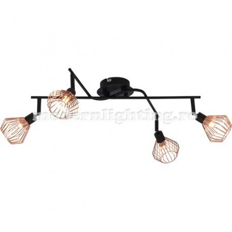 Plafoniera Modernlighting, cod MLS438