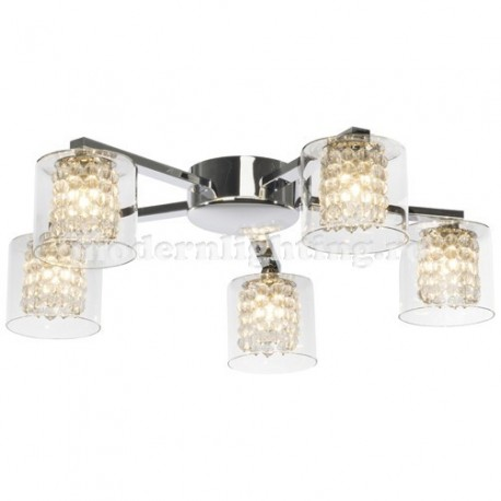 Lustra aplicata Modernlighting, cod MLS624