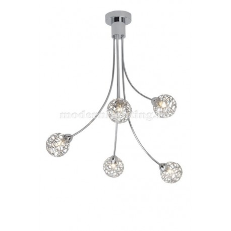 Lustra aplicata Modernlighting, cod MLS666