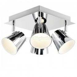 Plafoniera LED moderna - MLS140