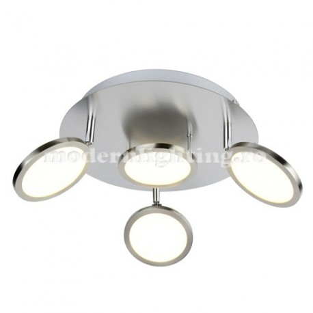 Plafoniera LED moderna - MLS128