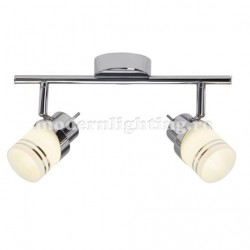 Spot Modernlighting, LED, cod MLS182, IP20, culoare chrome, material metal plastic